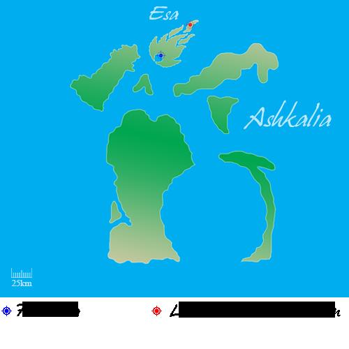 [Fiction] A New Breath on Asora ! Ashkalia