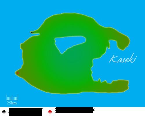 [Fiction] A New Breath on Asora ! Kaseki