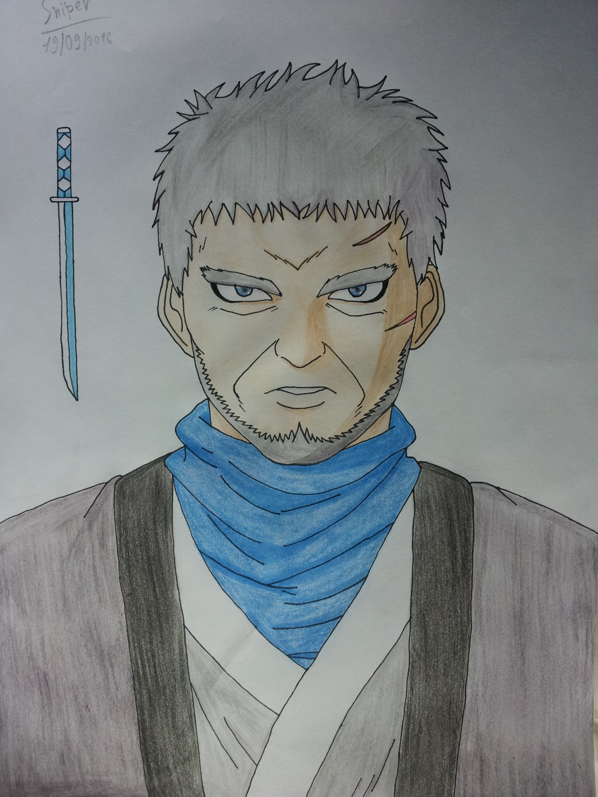 [Fiction] A New Breath on Asora ! Akiyoshi