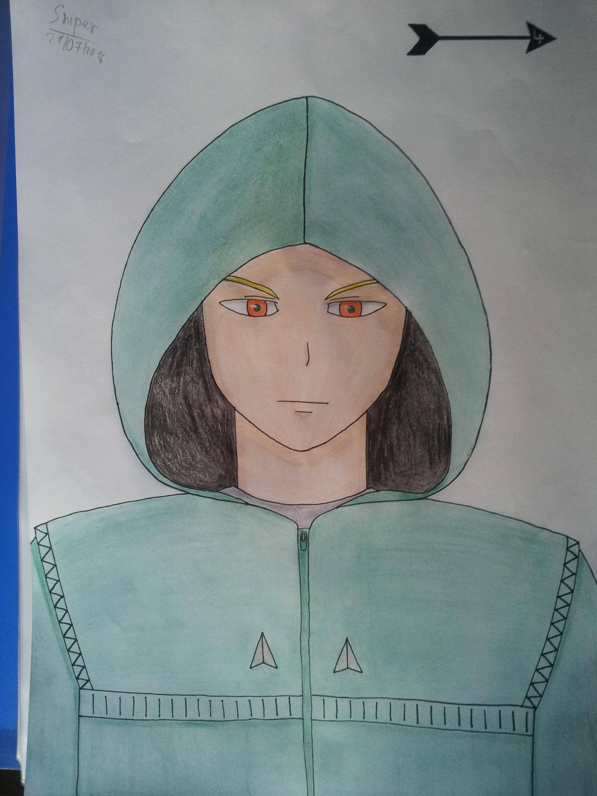 [Fiction] A New Breath on Asora ! Tatsuya