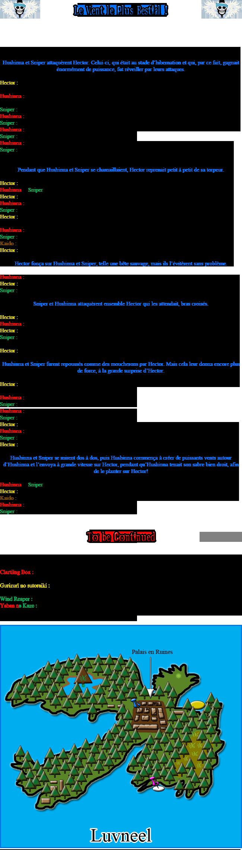 [Fanfiction] L'Équipage Tsubandos ! 78